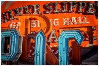 Silver Slipper Gambling Hall