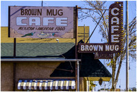 Brown Mug Cafe